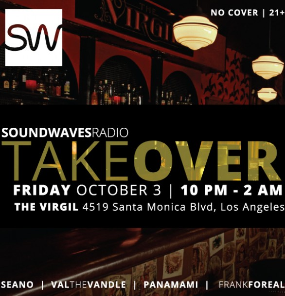 TakeOver - The Virgil