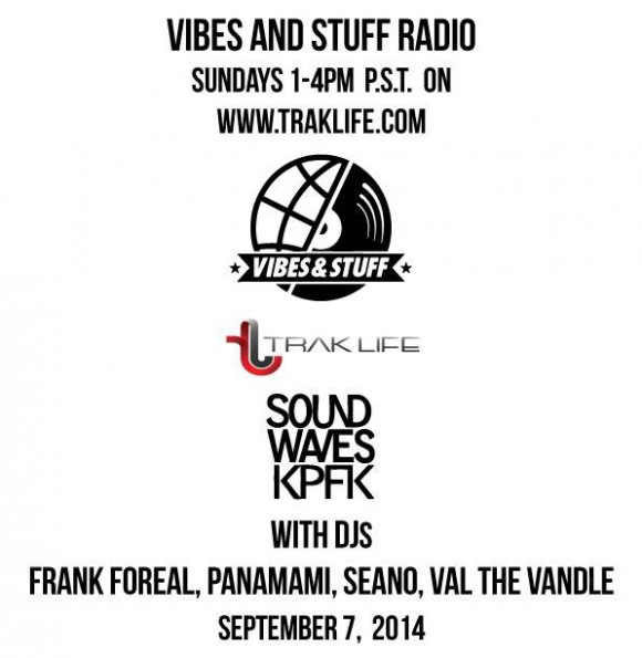 Vibes and Stuff Radio