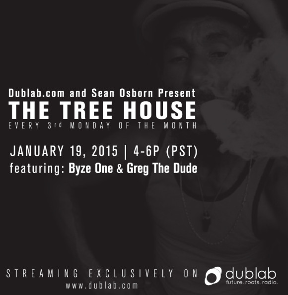 Treehouse 1.19.15