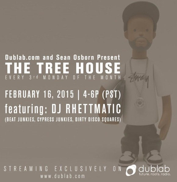 2.16.15 - TREEHOUSE