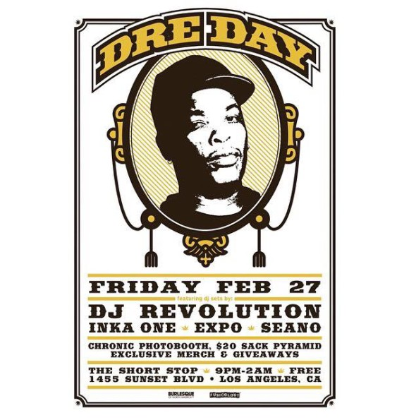 2.27.15 - DRE DAY