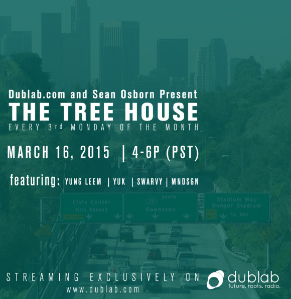 3.16.15 -TREEHOUSE