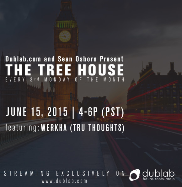 6.15.15 - TREEHOUSE