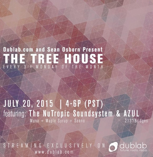 7.20.15 - TREEHOUSE