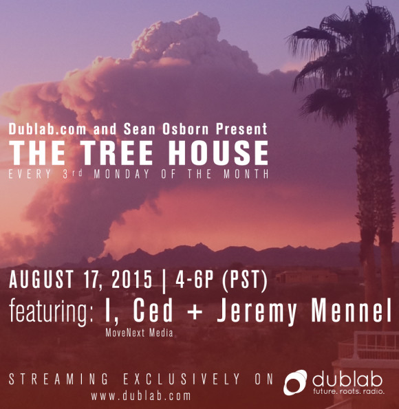 8.17.15 - TREEHOUSE