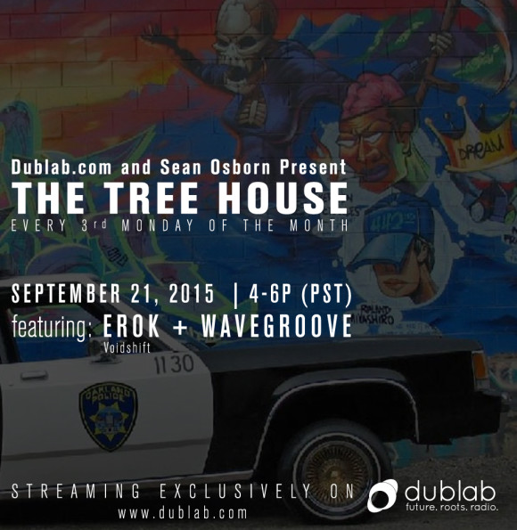 9.21.15 - TREEHOUSE